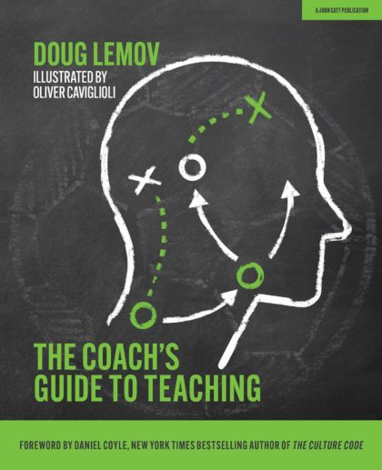 Les secrets des meilleurs coachs pour enseigner... et les vidéos qui le prouve