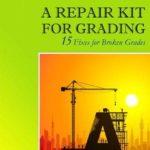 15 réparations pour vos évaluations